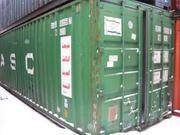 Продаю контейнеры 40 футов б/у