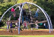 Детские игровые и спортивные площадки «KOMPAN»