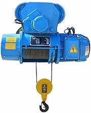 Электротельфер,  таль электрическая,  лебедка