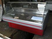 Продаем торговое холодильное оборудование Б/У