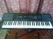 синтезатор Technics KN 750