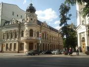 Продажа зданий в центре города