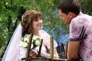 Видеосьемка и фото для Вашей счастливой свадьбы !