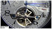 Sea-Gull M172S. Уникальные мужские механические часы - автомат.