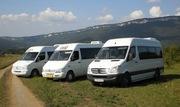 Prokat161 Аренда микроавтобусов!