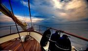 Продается парусная яхта Nauticat 44 Schooner