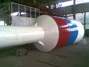 изготовляем водонапорные башни рожновского