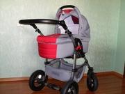 Продаю коляску TAKO Jumper X