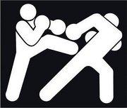 Рукопашный ШТУРМОВОЙ бой