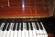 фортепиано Renish De Luxe 1985 г.в