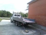 Газель бортовая 4.1м открытая платформа