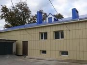 Продается отдельно стоящее здание под клинику,  офис  и т. д.
