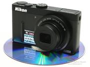 Фото аппарат Nikon P300....