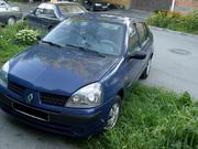 Renault Symbol,  2004