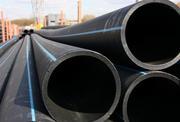 Трубы полиэтиленовые ПЭ (вода,  канализация) ф 630 мм (SDR 9 - SDR 41)