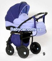 Детская универсальная коляска Zippy,  Tutis 2 в 1 Производитель: Tutis