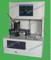 Стенд балансировки турбокомпрессоров,  модель FET-TR1401