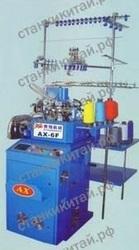 Оборудование по производству носков FET-TX8501