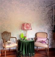 Хэндистайл- декоративная интерьерная краска.