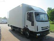 продам грузовик ивеко еврокарго 75Е18 из германии