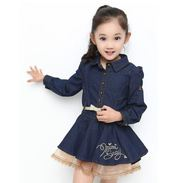 Детская одежда из Китая оптом