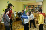 Тренинги для детей от свет маяка