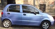 Продаю Daewoo Matiz,  2012г.