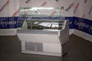 Торговое холодильное оборудование от завода Ариада