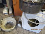 Вывоз сломанной стиральной машинки