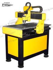 Фрезерные станки с ЧПУ для деревообработки CNC-6090