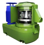Гранулятор  биомассы Т700 (Чехия)