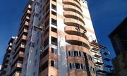 Утепление фасадов,  с помощью промышленых альпинистов!!!