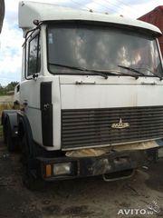 МАЗ -64229 1993 г. в