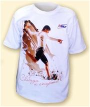 Печать на футболках,  кружках,  сувенирная продукция,  пошив футболок в Р
