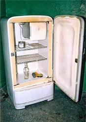 Прием старых холодильников на металл с вывозом