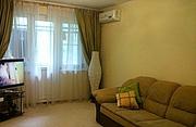 Сдаю 2 к.кв. ул. Казахская 35п. 50м. ремонт,  мебель,  техника цена 16т