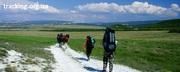 Активный отдых в Крыму. Походы