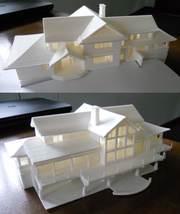 3D печать макетов