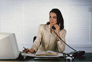 Секретарь - менеджер требуется в офис