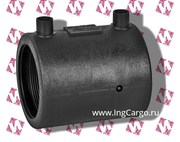 Электромуфта диаметр 100 mm,  SDR11 PN для газа 10 Атм