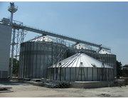 Силосы для зернопродуктов President MiLL