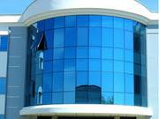 Фасадное остекление в Ростове-на-Дону от завода производителя