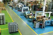 Полимерные наливные полы  промышленные и декоративные.