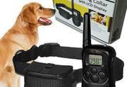 Электронный ошейник для собак в Ростове-на-Дону