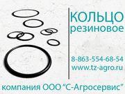 кольцо уплотнительное резиновое круглого сечения купить