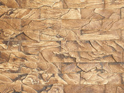 Форма для камня,  Кирпич колотый 0, 29 м2