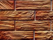 Форма для камня, Кирпич вертикальный 0, 17м2