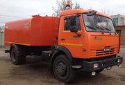 Каналопромывочная машина КО-514,  2013 года выпуска