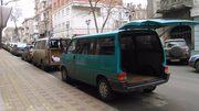 Грузовое такси,  переезды