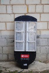 Светодиодный уличный светильник NTK 30 LED 6 усиленной яркости.